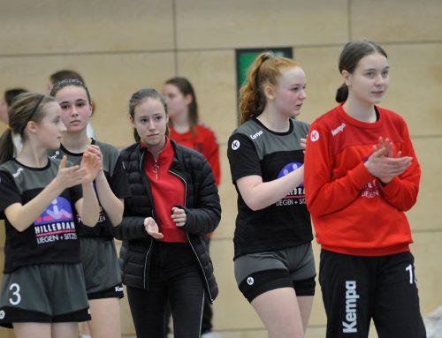 WJC II siegt im letzten Saisonspiel in Baunatal
