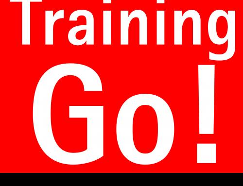 Training wC- und wB-Jugend startet wieder!