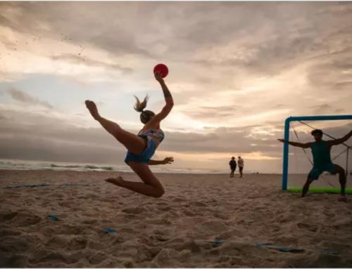 Ferienzeit – Fitness- und Trainingszeit