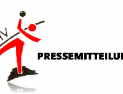 Saison 2020/2021 für Jugendmannschaften für beendet erklärt