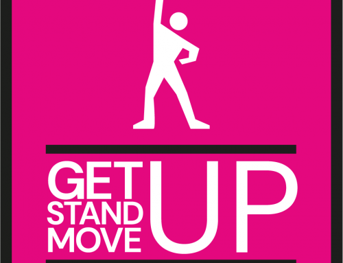 Get Up | Stand Up | MoveUp – Bewegung trotz Pandemie